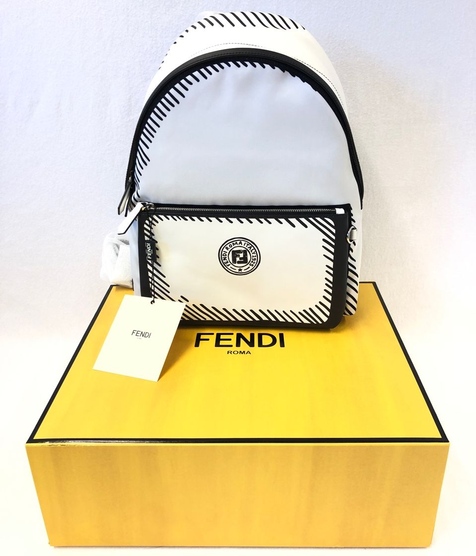 Fendi BACKPACK ONE 7VZ042AD63F1C6C