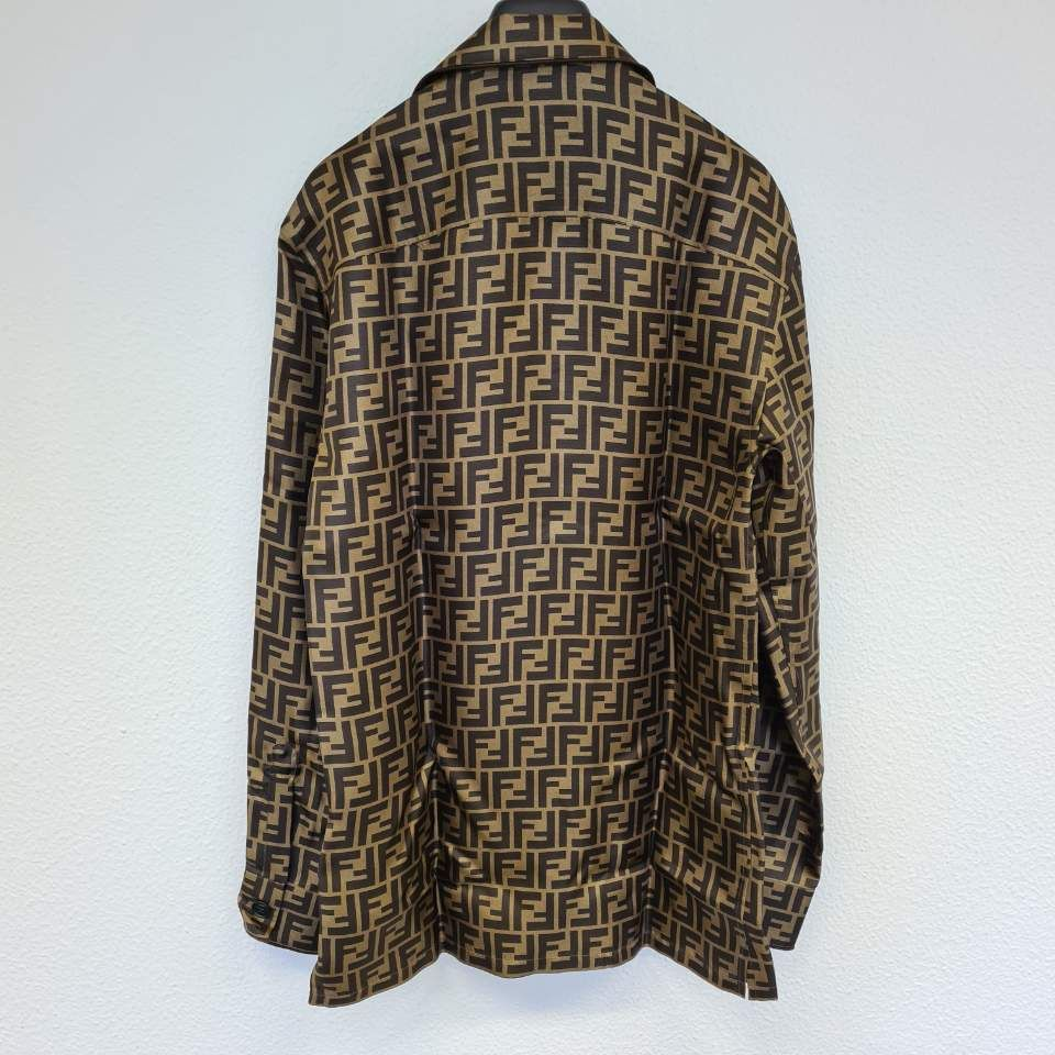 Fendi SHIRT ONE FS0747A4JKF0QE1