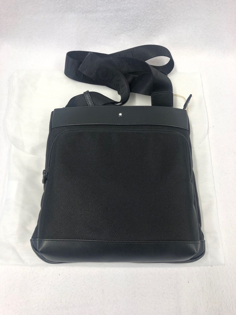 My Montblanc Nightflight Envelope Bag 118254